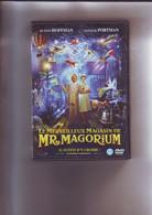 Dvd : Le Merveilleux Magasin De Mr Magorium Avec Dustin Hoffman -Natalie Portman - Children & Family