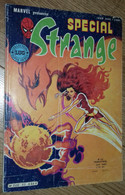 Spécial Strange (LUG), N°32 (juin 1983) - Zonder Classificatie