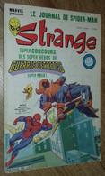 Strange (LUG), N°192 (décembre 1985) - Zonder Classificatie