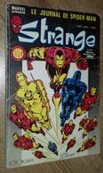Strange (LUG), N°180 (décembre 1984) - Zonder Classificatie
