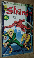 Strange (LUG), N°176 (août 1984) - Zonder Classificatie