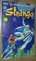 Strange (LUG), N°175 (juillet 1984) - Zonder Classificatie