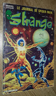 Strange (LUG), N°172 (avril 1984) - Zonder Classificatie
