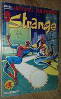 Strange (LUG), N°158 (février 1983) - Zonder Classificatie