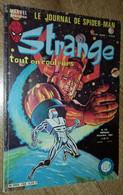 Strange (LUG), N°156 (décembre 1982) - Zonder Classificatie