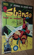 Strange (LUG), N°155 (novembre 1982) - Zonder Classificatie