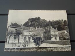 Cpsm VOREPPE, Les Ecoles. 1962 - Voreppe