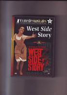 Dvd WEST SIDE STORY - Tres Bon Etat - Musicals