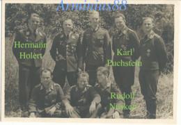 1940 - Sainte-Sabine, Côte-d'Or - Le Château - Holert, Puchstein & Nüsken - Luftwaffe - Aufklärungsgruppe 21 - War, Military
