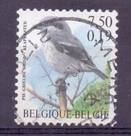 Belgie - 2001 - OBP - ** 2986 - Klapekster -  Andre Buzin - Gebraucht