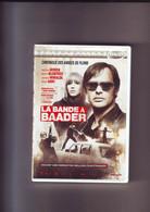 Dvd La Bande A Baader - History