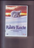 Dvd : La Planete Blanche - Neuf -- Version Francaise - Children & Family