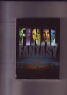 Dvd : Final Fantasy - Fantasy