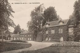 Yerres, Les Camaldules - Yerres