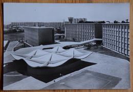 13 : Banlieue De Marseille - Le Merlan - Faculté Des Sciences - Cité Universitaire De Garçons - Format CPM - (n°19020) - Quartiers Nord, Le Merlan, Saint Antoine