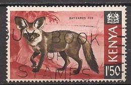 Kenia (1969)  Mi.Nr.  35  Gest. / Used  (6gp37) - Kenia (1963-...)