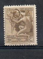 Année 1922 : 189 ** - Invalides De Guerre - Nuovi