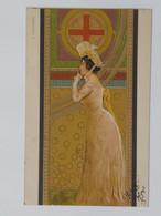 Basch Arpad 235 L'Italienne Italian 1903 - Other Illustrators