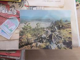 The Singing Postcards Matrai Taj - Cartoline Con Meccanismi