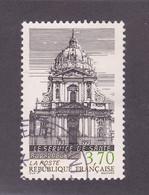 TIMBRE FRANCE N°2830 OBLITERE - Usados