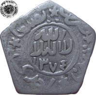 LaZooRo: Yemen 1/8 Ahmadi Riyal 1955 XF - Silver - Yemen
