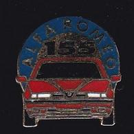 68454-Pin's . Automobile Alfa Roméo 155. - Alfa Romeo