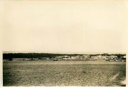 231120A - PHOTO Années 1920 - TANZANIE ZANZIBAR  Vue Générale Débarcadère - Tanzania