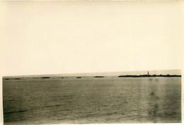 231120A - PHOTO Années 1920 - TANZANIE ZANZIBAR L'océan Indien Le Phare - Tanzania