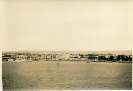 231120A - PHOTO Années 1920 - TANZANIE ZANZIBAR Vue Sur La Ville - Tanzania