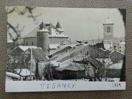 Photo Vesancy - War, Military