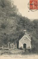 Batilly (près De Putanges) La Chapelle Saint Roch Et Le Château De Mesnil Glaise - Briouze
