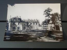 Cp VIROFLAY Château - Parc Gaillon - Viroflay