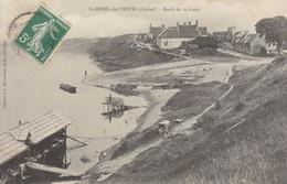 45 : Saint Denis De L'Hotel :  Bords De Loire    ///  Ref. Nov. 20 /// N° 13.704 - Andere Gemeenten
