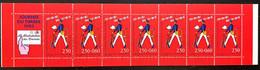 France - Carnet BC2794 - Journée Du Timbre 1993 - ** Non Plié - Stamp Day