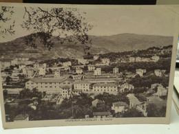 Cartolina  Imperia Oneglia S.Lucia 1941 - Imperia