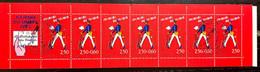 """France - Carnet BC2794 - Journée Du Timbre 1993 - ** Non Plié -cachet """"journée Du Timbre"""" - Dag Van De Postzegel"""
