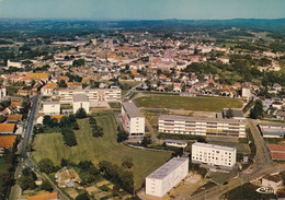GOURDON (Lot) Vue Générale Aérienne - Gourdon