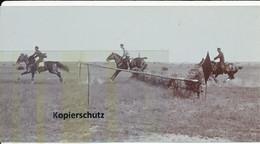 """2 Fotos Zeithain, """"Brigaderennen"""" (aus Album) - Zeithain"""