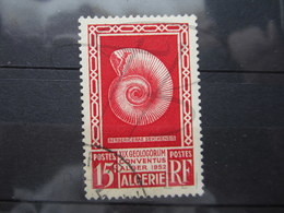 VEND BEAU TIMBRE D ' ALGERIE N° 297 !!! - Used Stamps