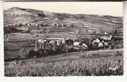 71 - Moroges - Vue Sur Vingelles - Cercot - Mont-avril - Sonstige Gemeinden