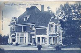 Louise Marie (Maarkedal) Muziekberg, Huize Te Nitterveld (pk74456) - Maarkedal