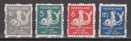 Nederland Netherlands Pays Bas Niederlande Holanda 82 83 84 85 Used ; Roltanding Syncopated Syncopado 1929 SALE - Booklets