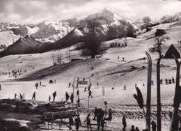 AULUS LA TRAPPE ( Ariège)  Station De Sport D'Hiver - Piste De Ski - Ohne Zuordnung