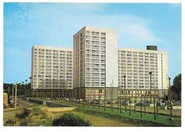 57 - THIONVILLE - Ed. MAGE N° 33.W - Thionville