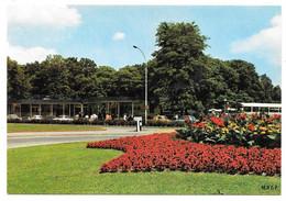 57 - THIONVILLE - La Gare Routière - Ed. MAGE N° 572.7 - Thionville
