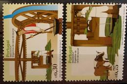 MADIERA  - MNH**  - 2007  -  #  264/265 - Madeira