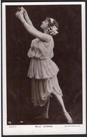 Great Britain - Post Card - Woman - Ballet - Dance - Circa 1910 - Non Circulee - A1RR2 - Donne