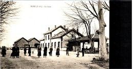 ELNE - La Gare - Elne
