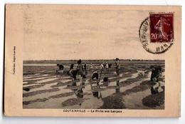 50 - Coutainville - La Pêche Aux Lançons - Otros Municipios