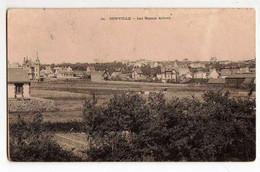 50 - Donville - Les Blancs Arbres - Otros Municipios